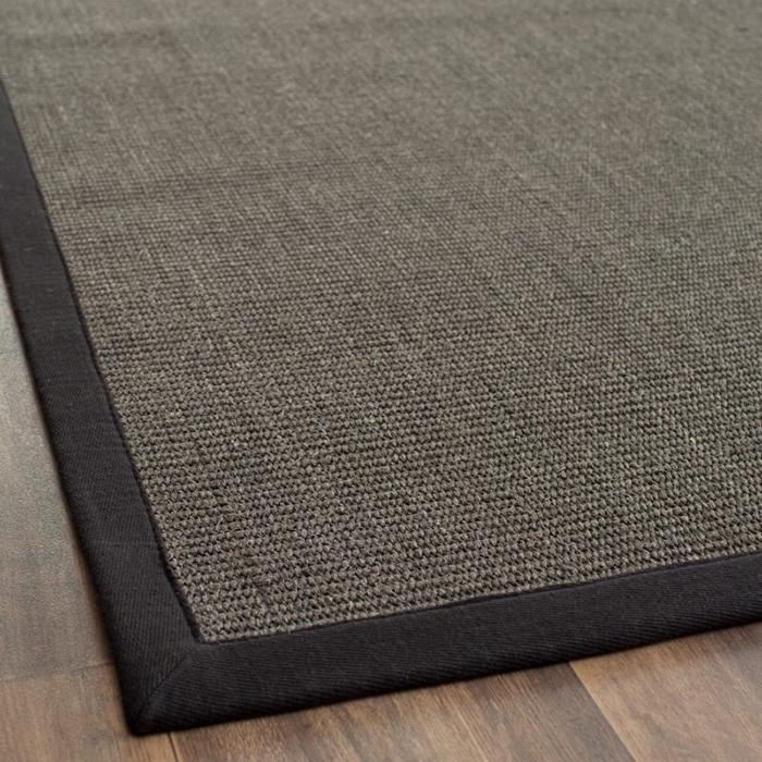 Как выбрать практичный коврик для прихожей.