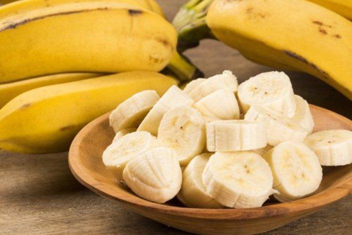 Бананы увеличивают нагрузку на сердечно-сосудистую систему.