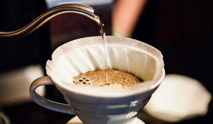 Фильтр-пакетики не только для свежезаваренного кофе.