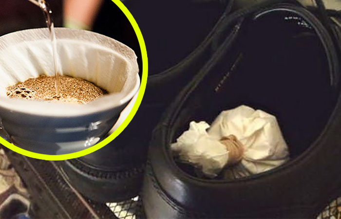 Как в быту использовать фильтры для кофе.
