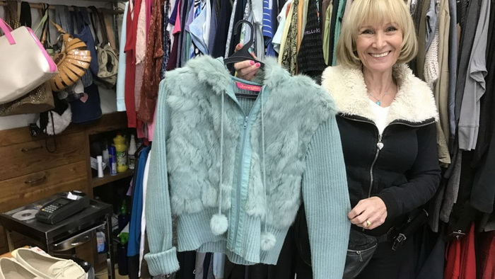 Ошибки в одежде, которые допускают женщины после 40 лет.