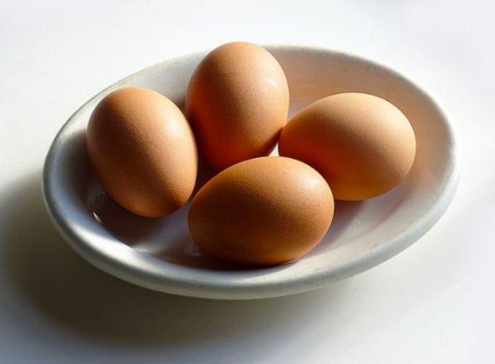 Не все яйца одинаково полезны.