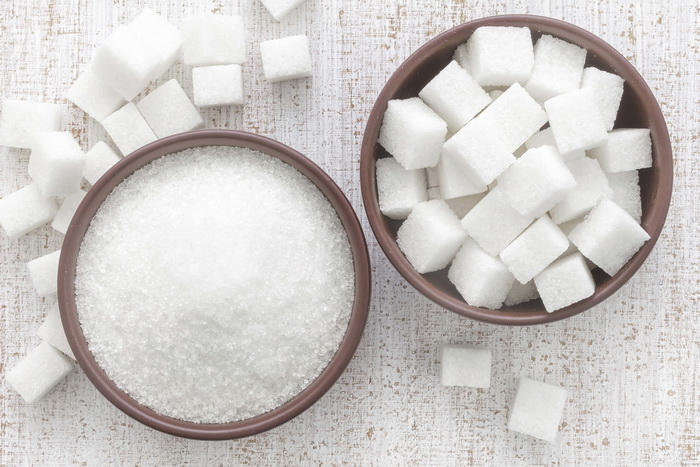Сахар годен к употреблению и через 30 лет.