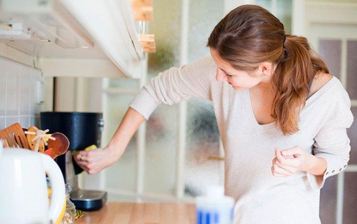 Как быстро навести порядок дома: 12 практических советов.