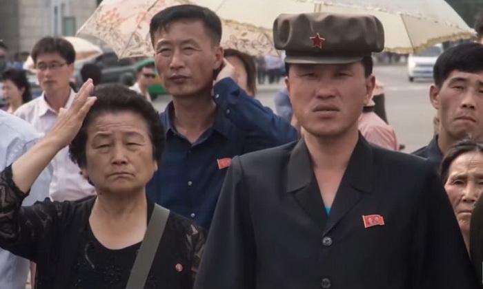 Жителям Северной Кореи запрещено слушать популярную музыку соседей.