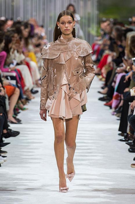 Куртка-жакет от Valentino.