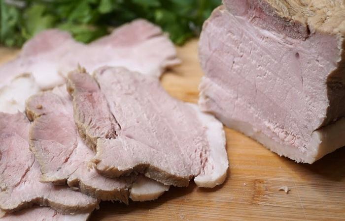 Мясо в термосе - вкуснейшая закуска, приготовленная необычным способом.