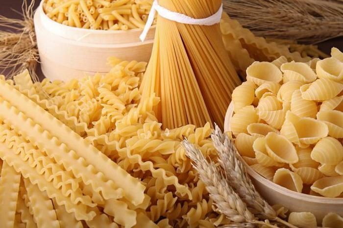 Как выбрать вкусные макаронные изделия.