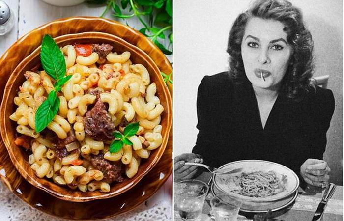 Как приготовить макароны: Хитрости, с которыми блюдо будет идеального вкуса.