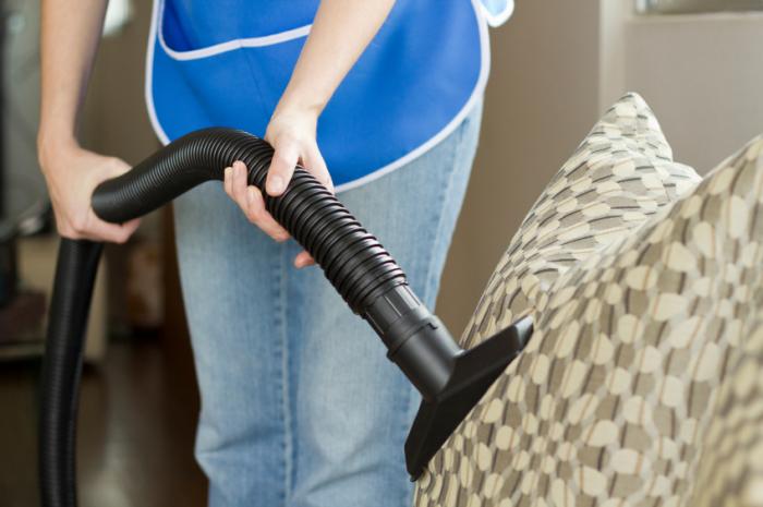 Насадка для чистки мягкой мебели.