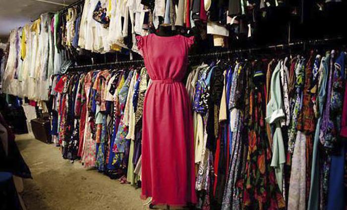 Задумываясь о покупке вещи, вначале подумайте, куда и с чем будете ее носить.