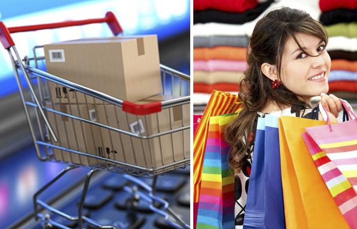 Как купить одежду в Интернете: полезные советы.