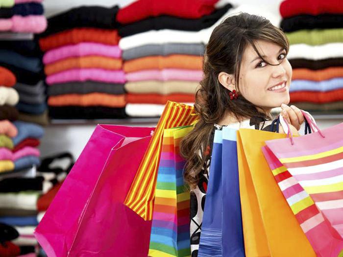 Покупки в Интернете: быстро, удобно, дешево.