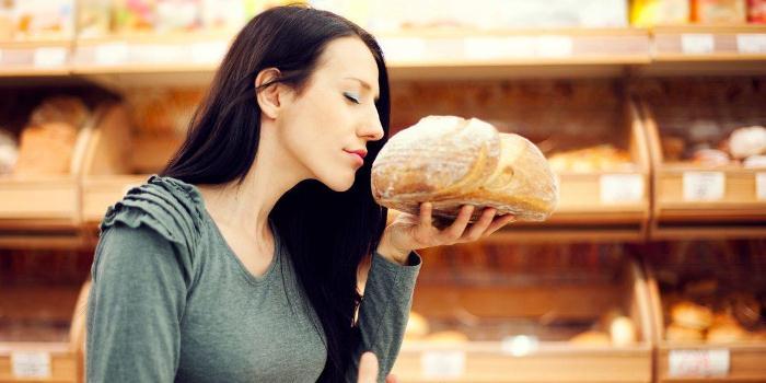 За едой - только на сытый желудок.