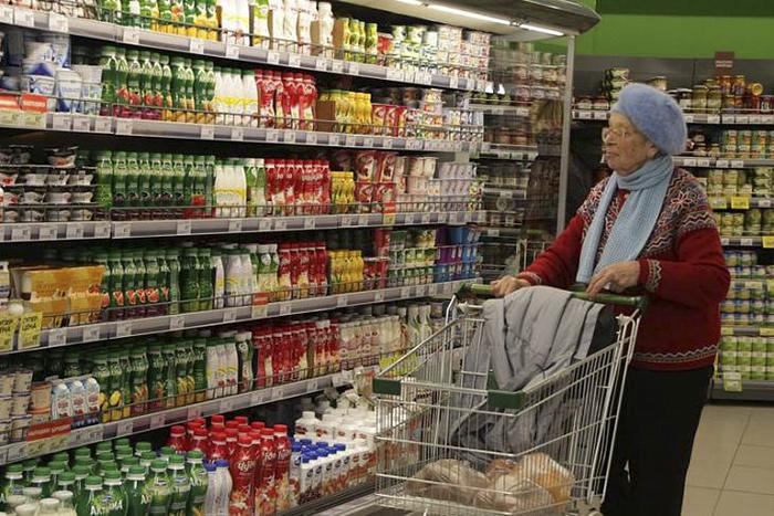 Полезные советы, которые помогут не терять время в очередях в супермаркете.