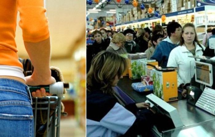Как отовариться в супермаркете с наименьшими потерями.