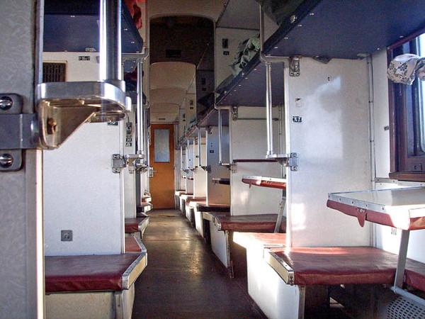 Привычных плацкартных вагонов может не стать в недалеком будущем.