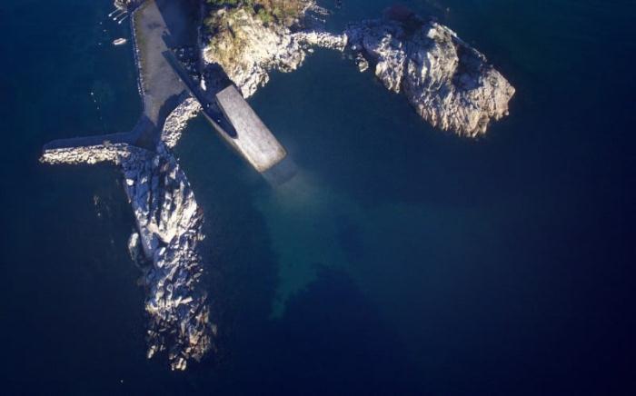 Подводный ресторан в Норвегии со временем должен превратиться в искусственный риф.