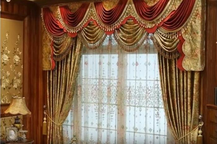 Массивные шторы уже давно не называют иначе, как пылесборниками.
