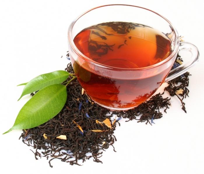 Вначале чай принимали как лекарство. /Фото: pouted.com