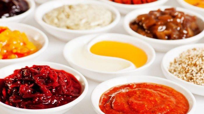 Полезный совет для однородности соусов. /Фото: elims.org.ua