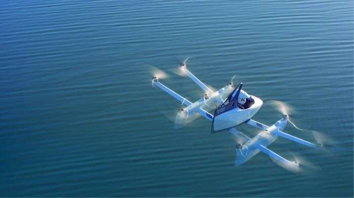 Полеты над водой прекрасны. /Фото: i1.wp.com