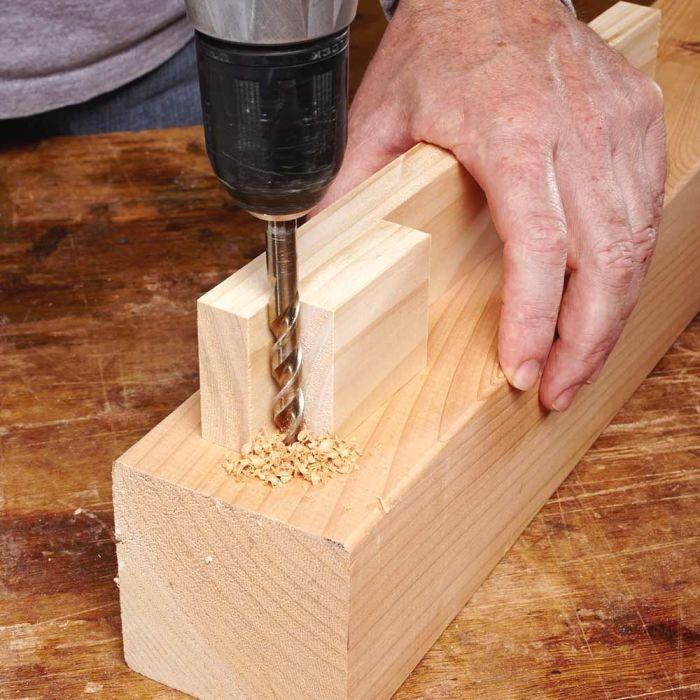 Всего один лайфхак поможет лучше справиться с привычной работой. /Фото: i.pinimg.com