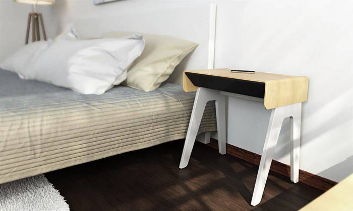 Компактная, но очень умная и многофункциональная мебель. /Фото: coolmaterial.com