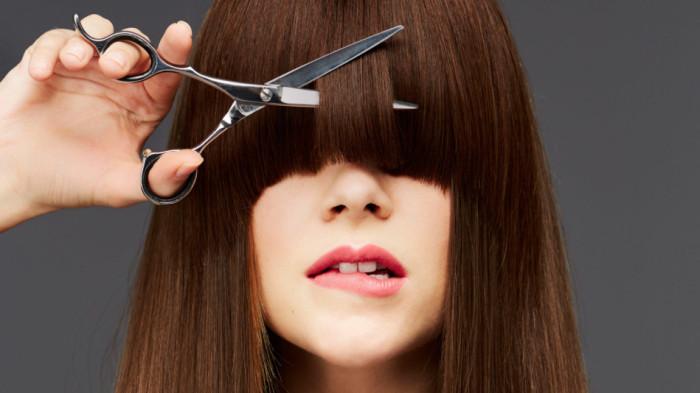 Стричь волосы вовсе не обязательно. /Фото: static.oprah.com