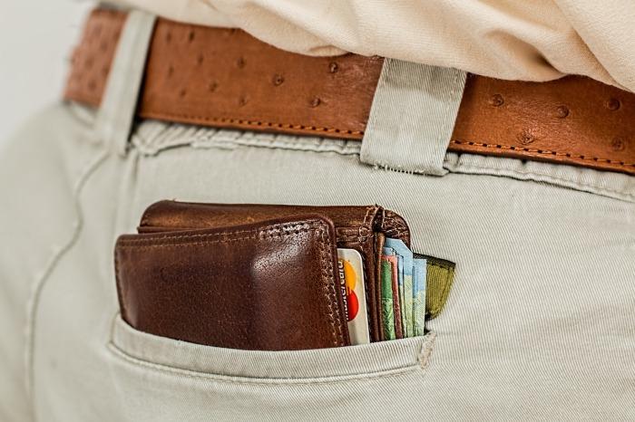 Бумажники в будущем будут не нужны. /Фото: cdn.pixabay.com
