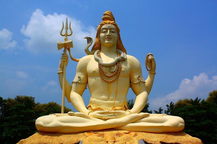Индия – это симбиоз мировых религий. /Фото: 2.bp.blogspot.com