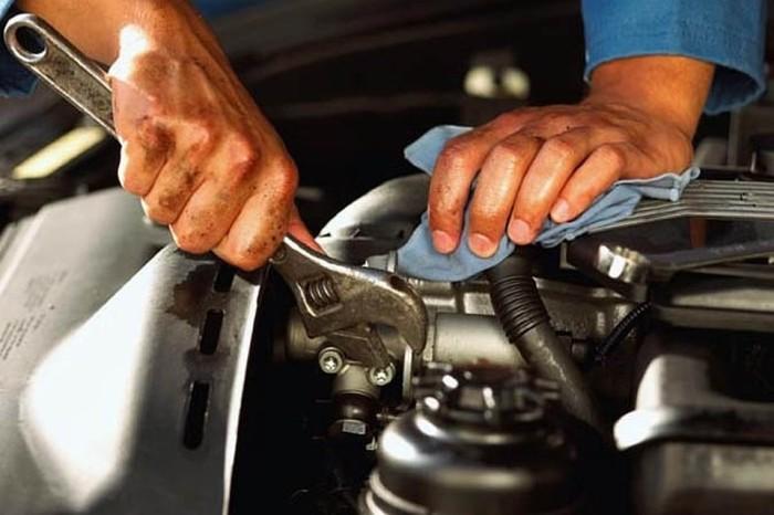 Опытный автомеханик зарабатывал даже на том, чего не делал. /Фото: s10.stc.all.kpcdn.net