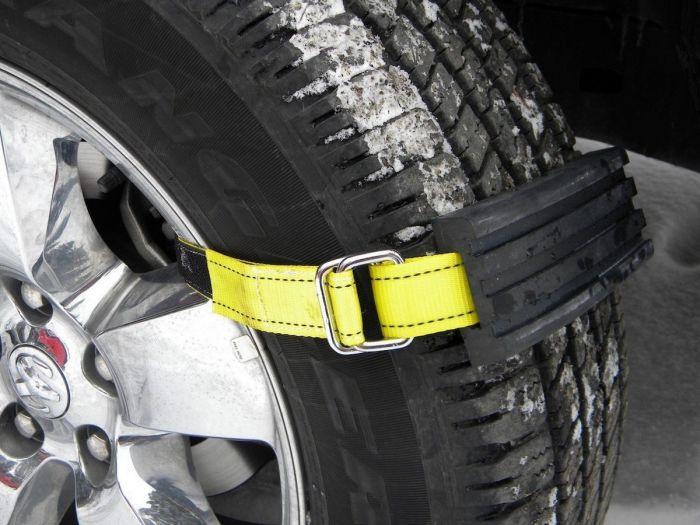 Компактное и нехитрое устройство, которое точно нужно хранить в багажнике. /Фото: mirgadgetov.info