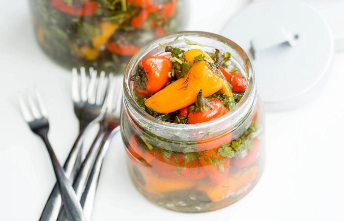 Вкусные закуски, салаты, первые и вторые блюда — все реально даже без упругих овощей