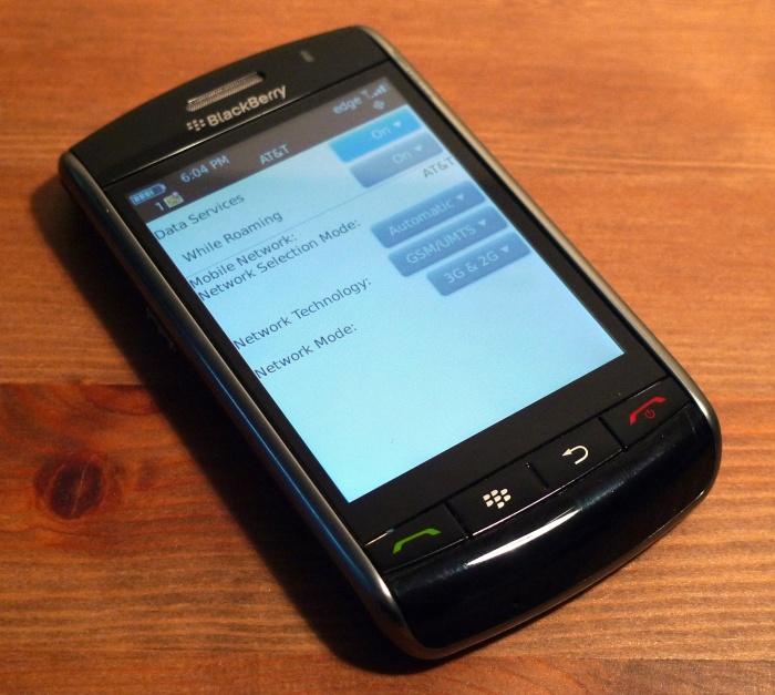 Телефон, который не смог превзойти iPhone. /Фото: upload.wikimedia.org