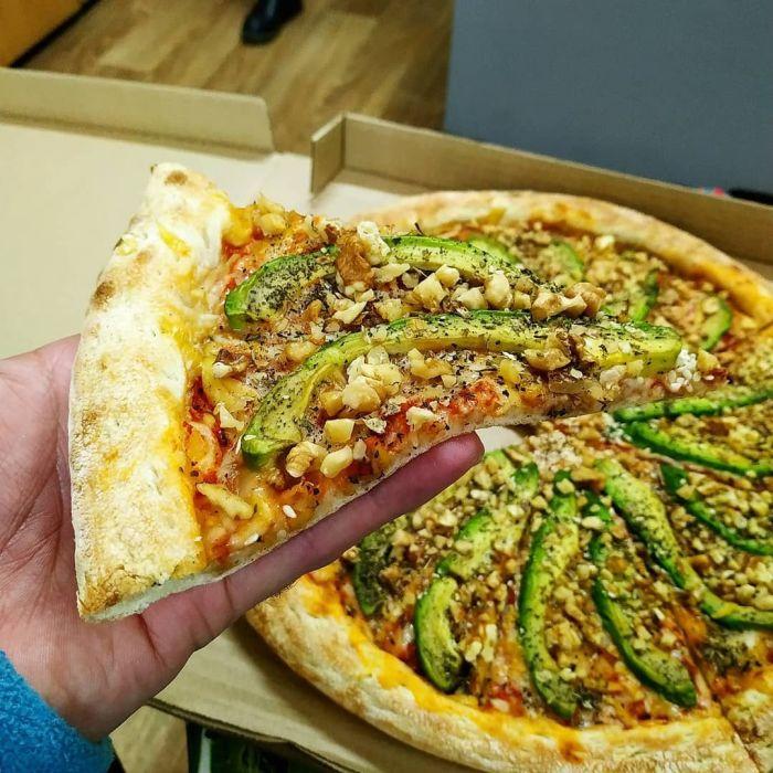 Замена животных продуктов набирает все большую популярность. /Фото: i.pinimg.com