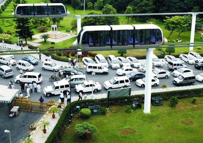 Новый транспорт, который уже сейчас тестируется в Беларуси. /Фото: pbs.twimg.com