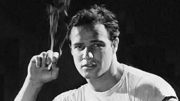 Marlon Brando. /Фото: images2.minutemediacdn.com