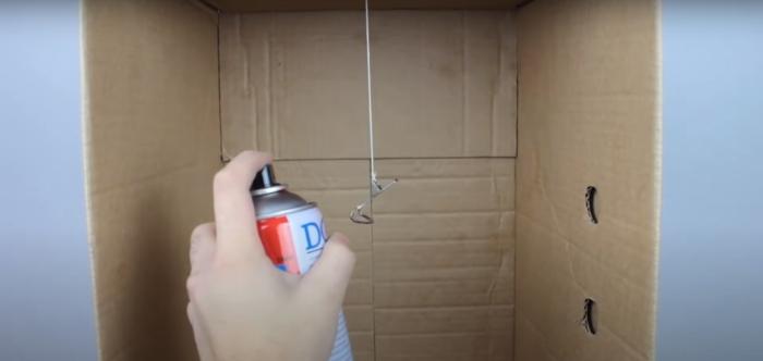 Эффективное решение для быстрой покраски без лишних следов. /Фото: youtube.com