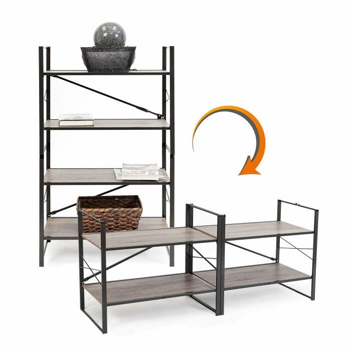 Удивительная трансформирующаяся мебель, с которой в интерьере станет гораздо просторнее. /Фото: m.media-amazon.com