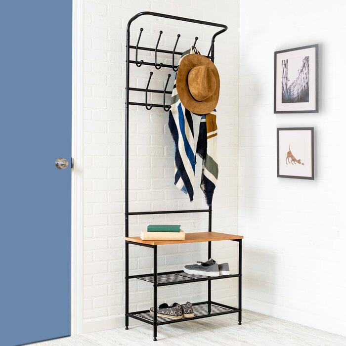 Подставка, которая вмещает все необходимое. /Фото: secure.img1-fg.wfcdn.com