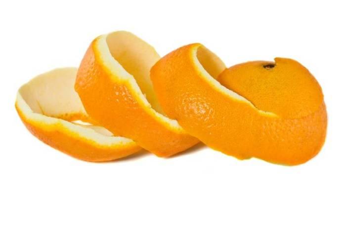 Насекомые ненавидят апельсины. /Фото: diycozyhome.com