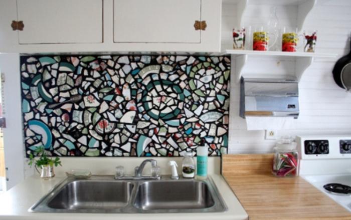Стильное решение для оформления кухни. /Фото: images2.imgbox.com