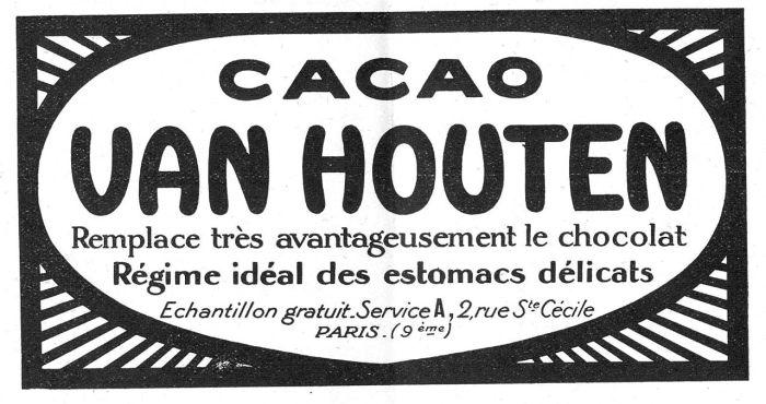Европа сопротивлялась, но какао постепенно начало проникать в жизнь всех ее жителей. /Фото: artgitato.com