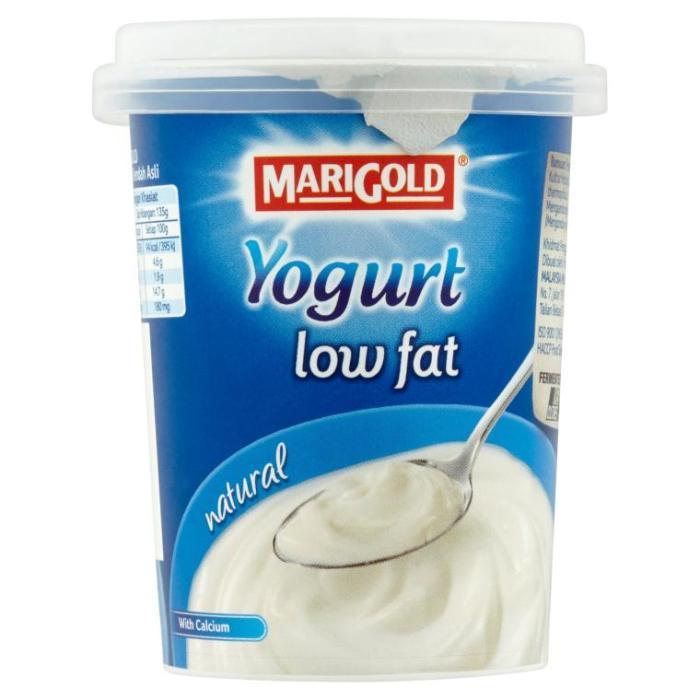 Обезжиренные продукты могут принести больше вреда, чем пользы. /Фото: cdn.mydin.com.my