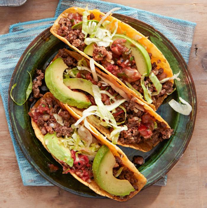 Оригинальная форма подачи блюд. /Фото: rachaelraymag.com
