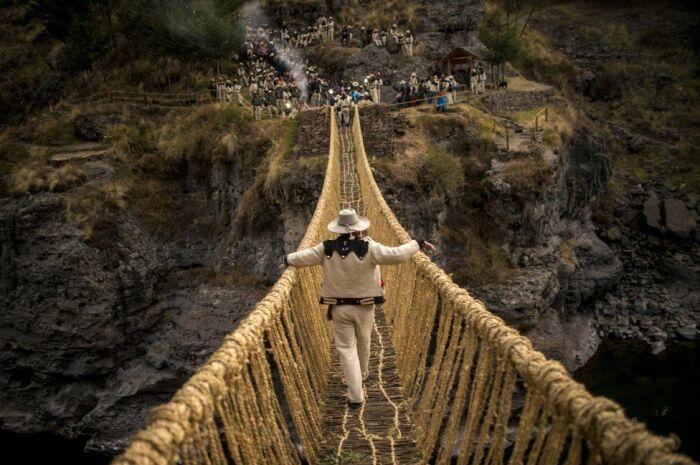 Незабываемые впечатления от такой прогулки будут обеспечены. /Фото: knowhow.pp.ua