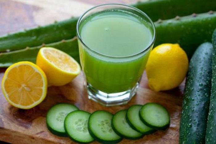 Чудодейственное натуральное средство, которое поможет в нелегком деле похудения. /Фото: kenhphunu.com