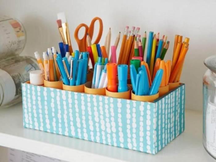 Такое изобретение пригодится на работе и дома. /Фото: imagens-revista.vivadecora.com.br