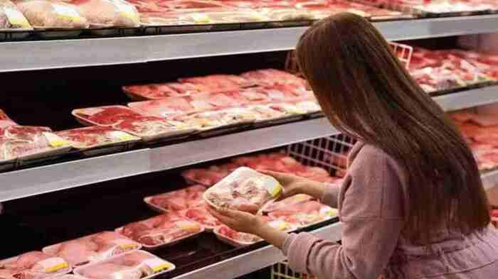 Не всегда следует выбирать идеально ровные кусочки мяса. /Фото: ricettasprint.it